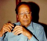 Kamleshwar Prasad Saxena