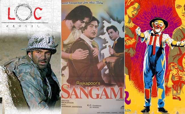 longest hindi movies